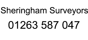 Sheringham Surveyors - Property and Building Surveyors.